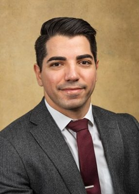Photo of Martin S. Gattas