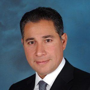 Photo of Douglas Sanchez