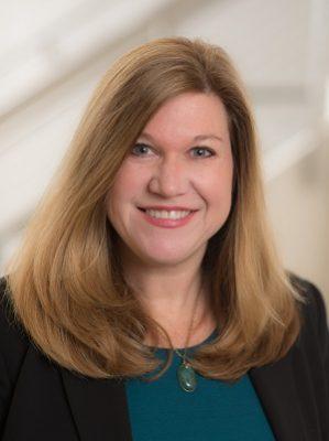 Photo of Karen Woodward