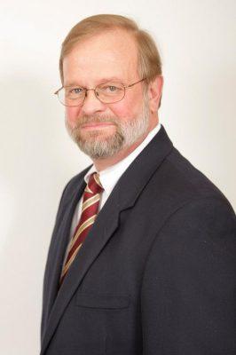 Keith Gaston