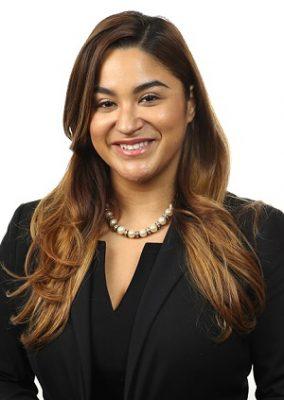 Photo of Julissa Proano