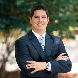Photo of Brett Smith