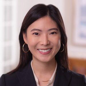 Photo of Joy Lee